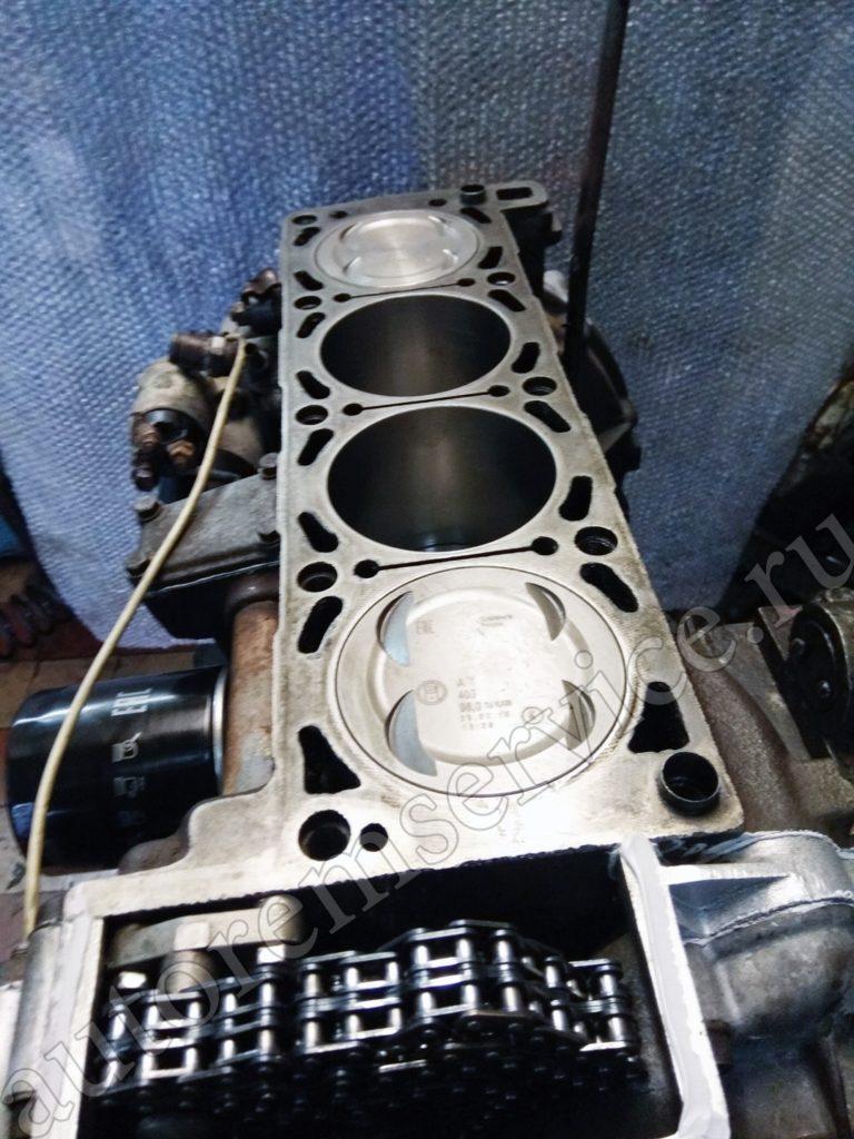 Капитальный ремонт двигателей ГАЗ, ВАЗ, УАЗ с полной разборкой