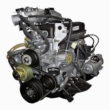 Двигатели УМЗ 4216, EvoTech