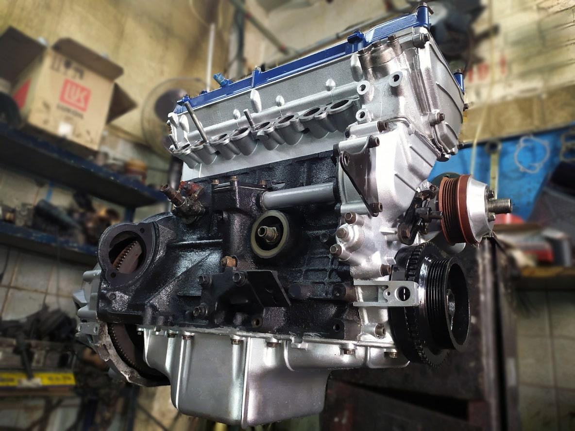 Двигатель ЗМЗ 406 ГАЗ после капиталки купить